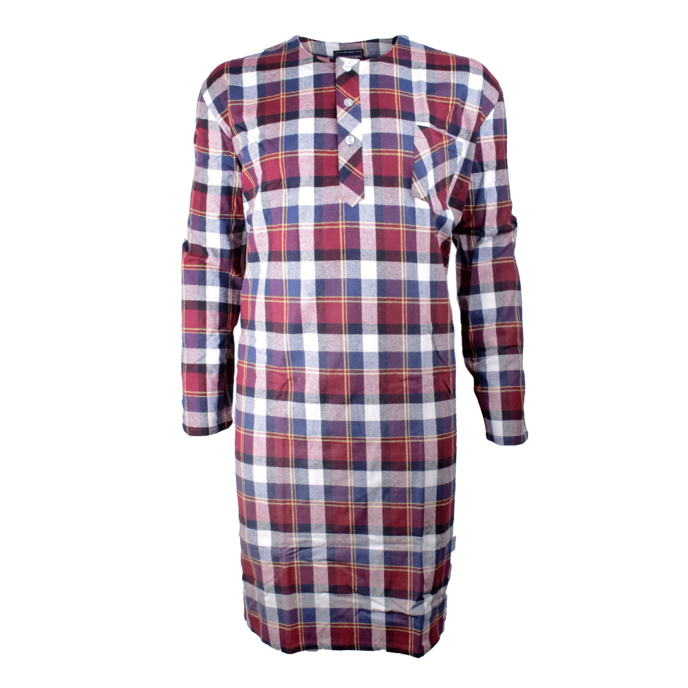 KOALA WINTER NIGHTSHIRT