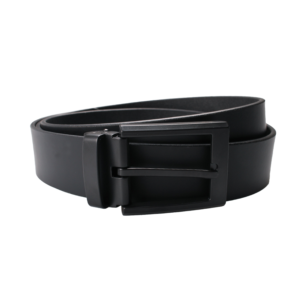 BUCKLE SIERRA 35MM BUFFAL BLACK BUCKLE