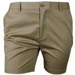 BOLAND SIDDON SHORT LEG COTTON SHORT-shorts-KINGSIZE BIG & TALL