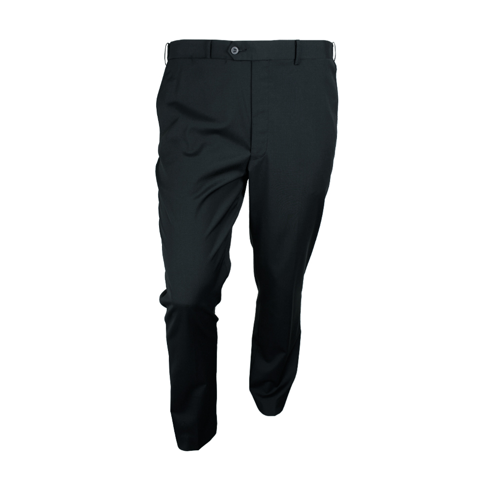 CITY CLUB SHIMA FLAT FRONT TROUSER