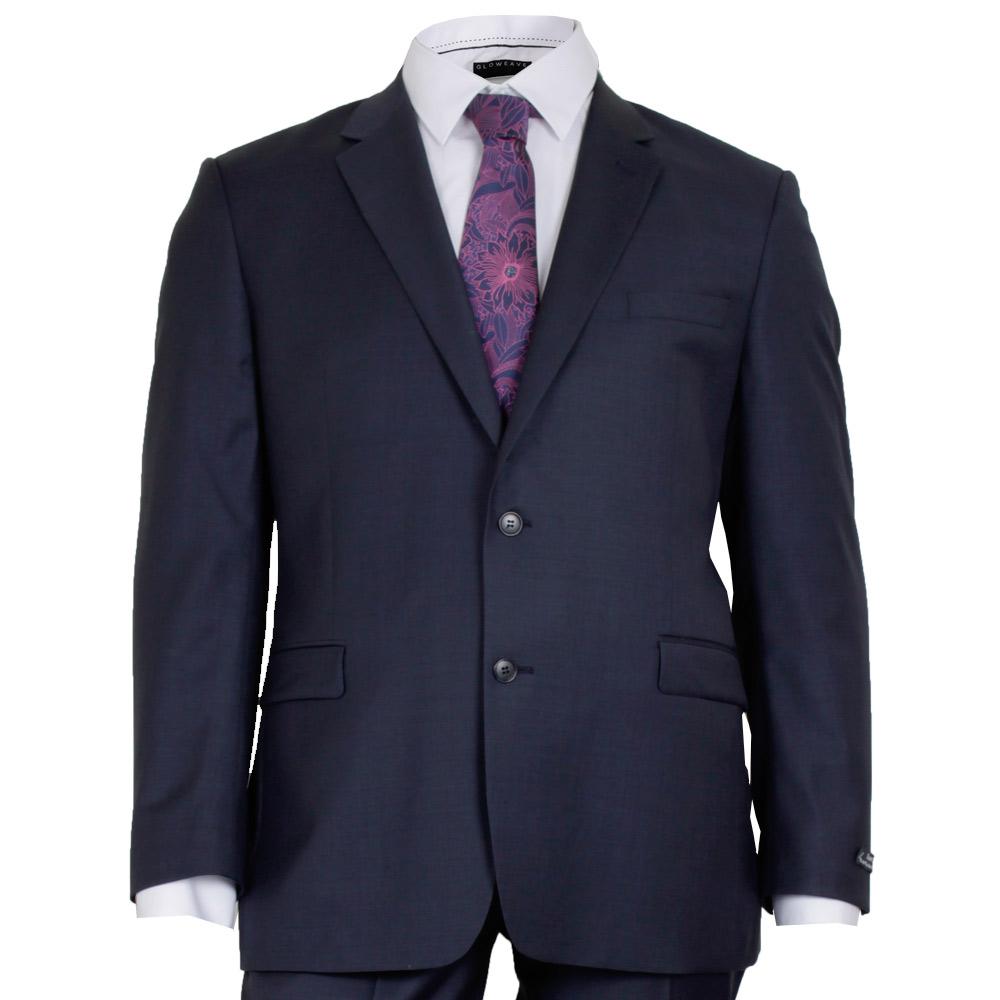 Daniel Hechter Navy Suit Select Coat Daniel Hechter Bsr