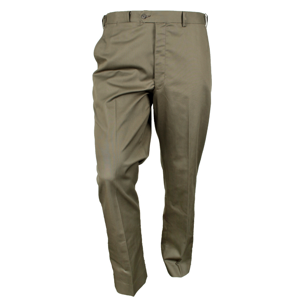 CITY CLUB PACIFIC FLAT FRONT TROUSER