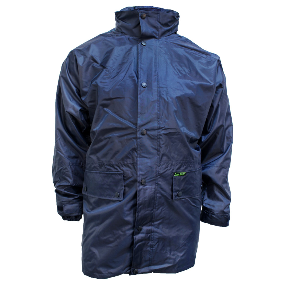 PRIME MOVER WATERPROOF RAINCOAT