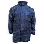 PRIME MOVER WATERPROOF RAINCOAT-rain wear-KINGSIZE BIG & TALL
