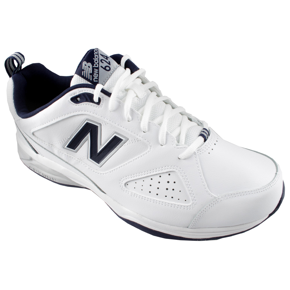 abc8af7d9ee1 NEW BALANCE 6E WHITE TRAINER - NEW BALANCE BSR   MEN S CASUAL SHOES ...