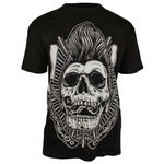 BRONCO ROCKABILLY RAZOR TSHIRT-t-shirts, tanks & singlets-KINGSIZE BIG & TALL
