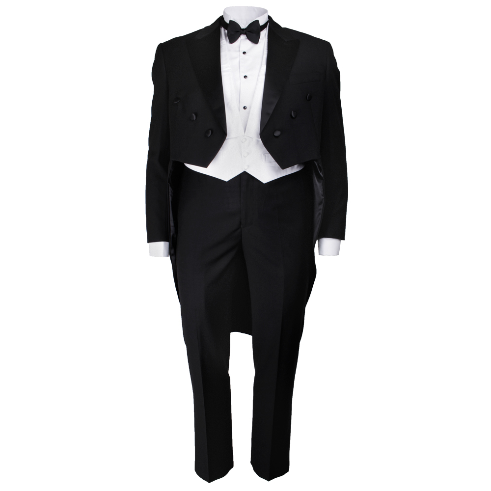 VARCE DINNER SUIT WITH TAIL