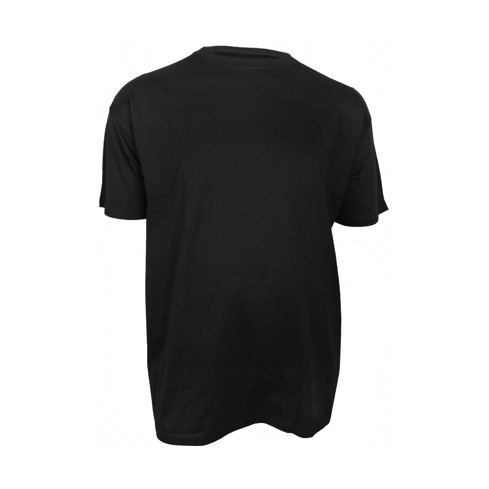 BRONCO PLAIN T-SHIRT