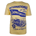 BRONCO CAR CHAMPION TSHIRT-t-shirts, tanks & singlets-KINGSIZE BIG & TALL