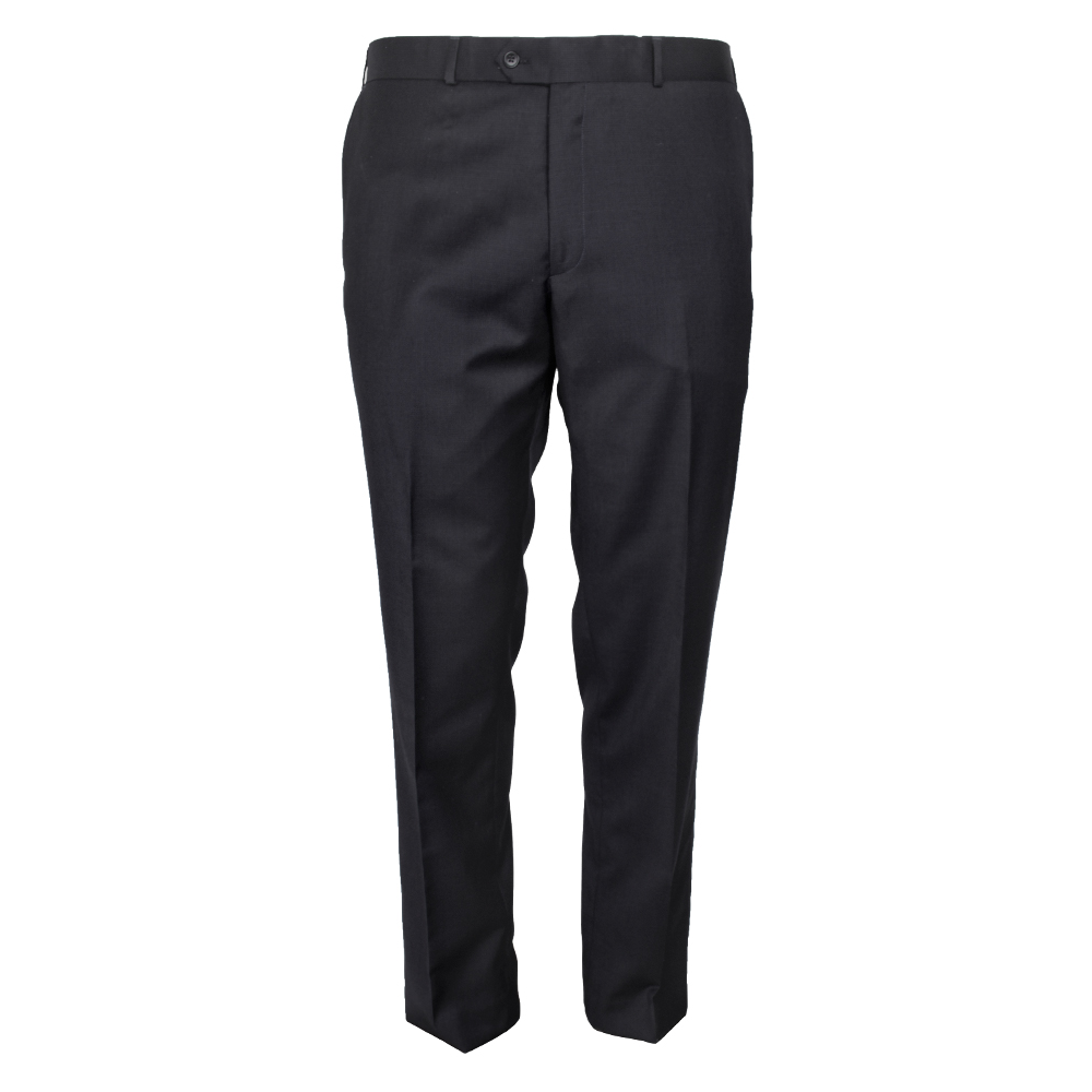 KENT & LLOYD CHECK SELECT TROUSER