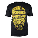 BRONCO BREAKING BAD TSHIRT-shirts-KINGSIZE BIG & TALL