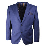 CHRISTIAN BROOKES SPORTSCOAT-sports coats-KINGSIZE BIG & TALL