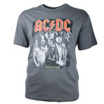 REPLIKA ACDC TSHIRT-t-shirts, tanks & singlets-KINGSIZE BIG & TALL