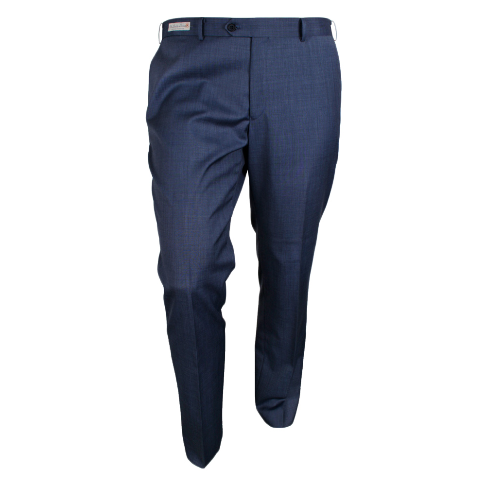 CAMBRIDGE WOOL/POLY TROUSER