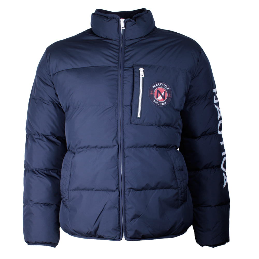TEMPESPHERE PUFFER JACKET