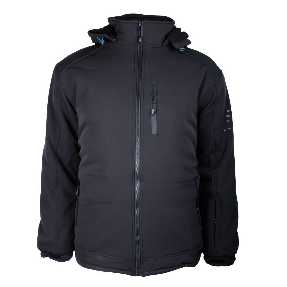 KAM SHERPA SOFTSHELL JACKET