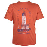 NORTH 56°4 LIGHTHOUSE TSHIRT-new arrivals-KINGSIZE BIG & TALL